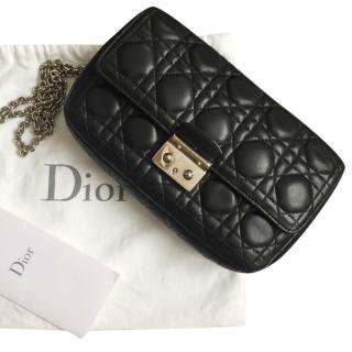 Dior Miss Dior promenade clutch bag