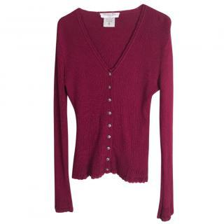 Dior Wool Cardigan