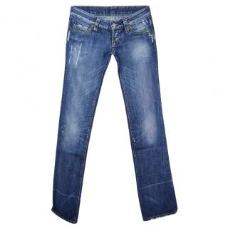 DSQUARED2 JEANS, size 40