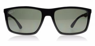 Ray-Ban Black Sunglasses