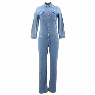 Donna Ida sady boiler suit