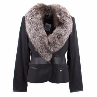 Rock & Republic Fox Tailor Made Blazer