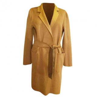 New MaxMara coat,Wool and angora