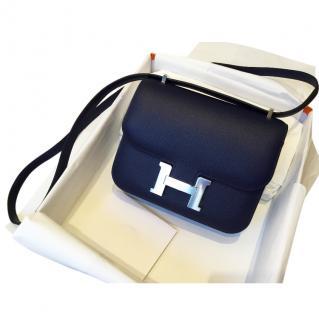 Hermes Constance Mini