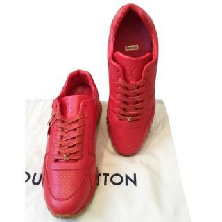 Supreme x Louis Vuitton Sneakers