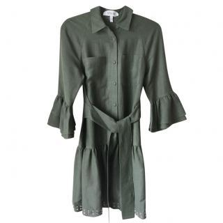 Derek Lam 10 Crosby St dress