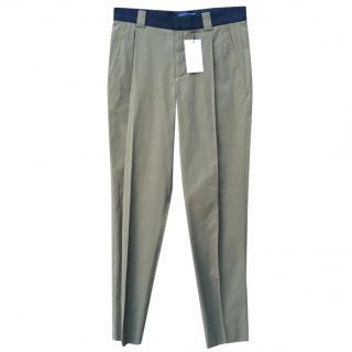 Jonathan Saunders Casual Trousers