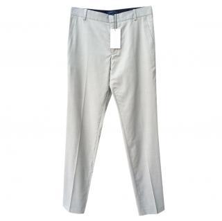 Jonathan Saunders Beige Trousers