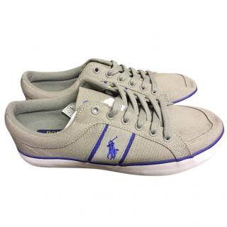 Polo Ralph Lauren Men's Trainers