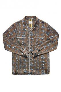 Erdem X H&M pyjama shirt