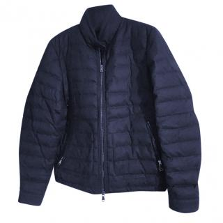 Moncler Men's  Navy Jacket Small