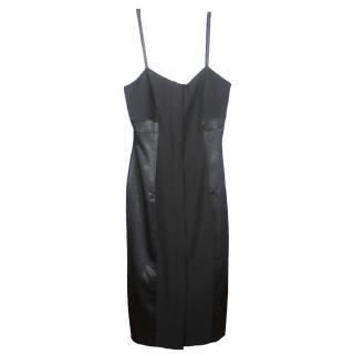 Sandro Ferrone Black Dress