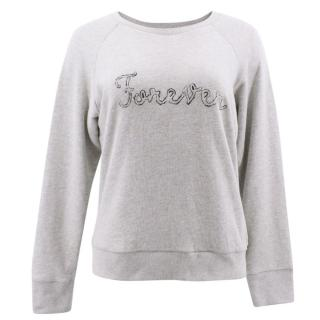 Rosie HW x PAIGE Forever Sweatshirt