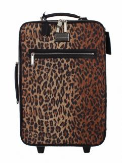 Dolce & Gabbana Luggage carry on case