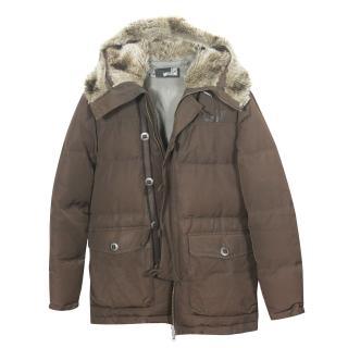 Moschino  Down Jacket Size 38GB