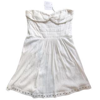 Isabel Marant Etoile cotton dress