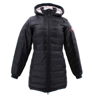 Canada Goose Camp Hooded Lightweight Jacket