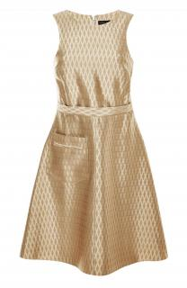 Jonathan Saunders Lona Dress