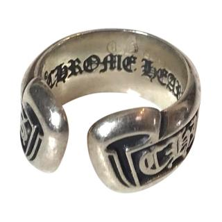 Chrome Hearts Open Ring