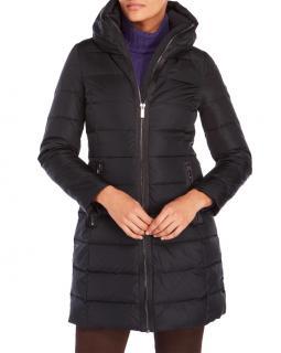 Diane von Furstenberg Padded Coat