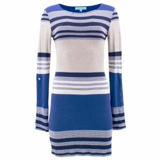 Melissa Odabash Maddie Striped Dress