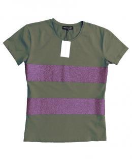 Jonathan Saunders Gibson T-Shirt