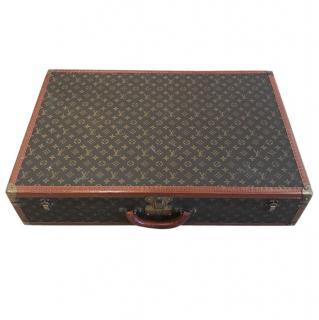 Louis Vuitton Bisten Hard Case Size 80 RRP �4200.