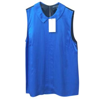 Jonathan Saunders Blue/Black Top