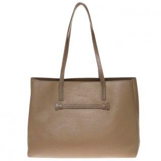 Furla large shopper bag