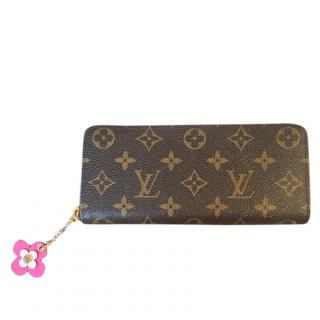 Louis Vuitton monogram purse New in box with receipt