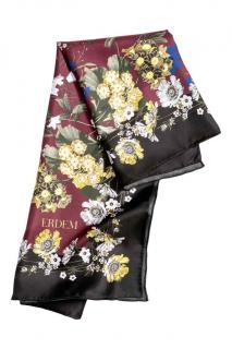 Erdem H&M Silk Scarf