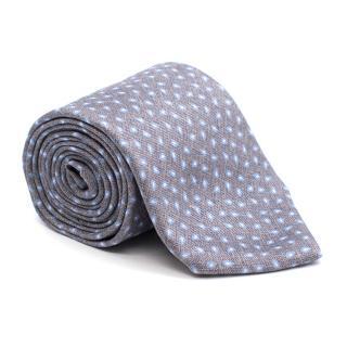 Cerruti 1881 Pure Silk Textured Tie