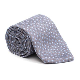 Cerruti 1881 Pure Silk Textured Tie