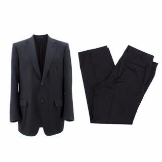 Canali Wool Venezia Suit