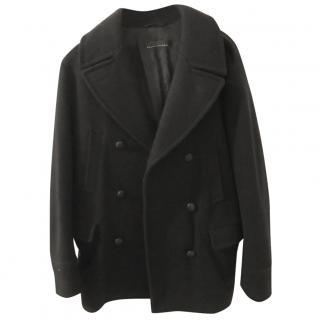 Ralph Lauren Black wool Jacket