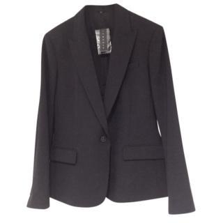 Theory navy jacket/blazer