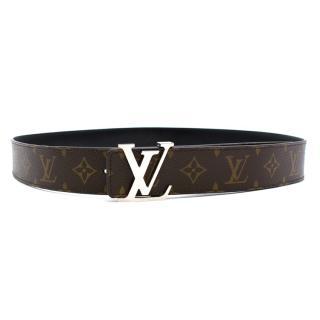 Louis Vuitton LV Initiales 40mm Reversible Belt