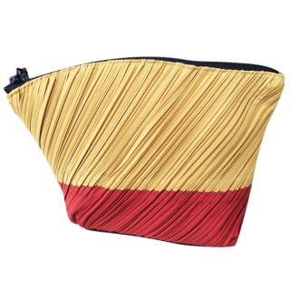 Pleats Please Issey Miyake Bag/Pouch