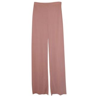 Missoni soft brown trousers