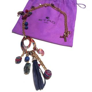 ETRO necklace