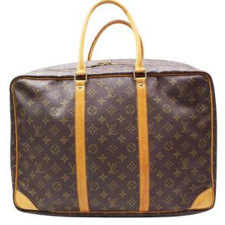 Louis Vuitton Sirius 45  Monogram Travel Bag