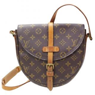 Louis Vuitton Chantilly GM  Monogram Shoulder Bag