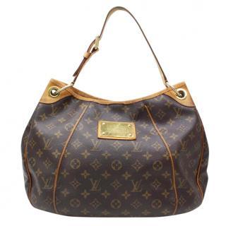 Louis Vuitton Galliera PM  Monogram Tote Bag