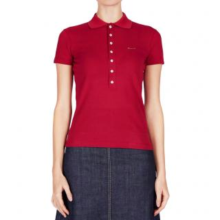 Dsquared2 polo t-shirt