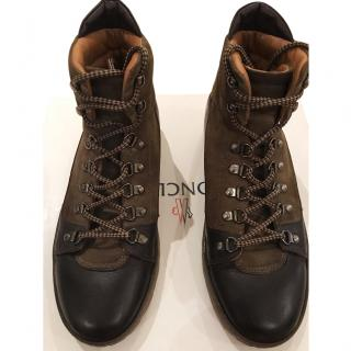 Moncler Ailefroide Boots