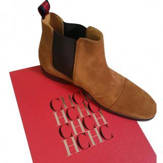 Carolina Herrera Chelsea boot