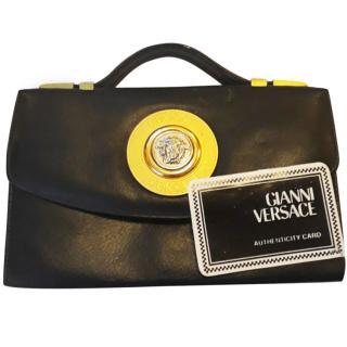 Gianni versace rare vintage purse