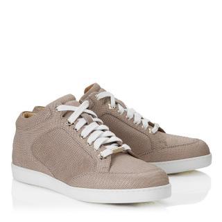 Jimmy Choo Miami low top sneaker