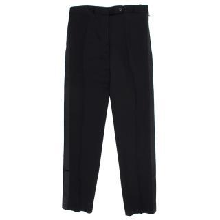 Maison Martin Margiela Straight Leg Tailored Trousers