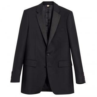 Burberry Tuxedo Jacket